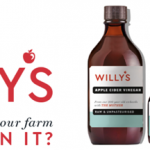 Willy's Energy Drinks