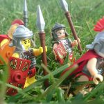 Little Britains – tackle the Dorset Conquest