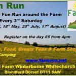 Farmrun – 10 days to go
