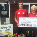 Charity Fundarising for Weldmar Hospice
