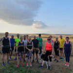 Thursday Runblandford Social Evening at East Farm