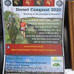 Dorset Conquest update 1st March 2020